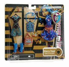 Monster High - Robecca Steam: Vestido - NUEVO