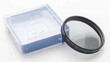 Saba Video POL 58 mm 58mm Linear Polfilter Filter Etui