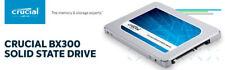 New - Crucial BX300 120GB 3D NAND SATA 2.5 Inch Internal SSD - CT120BX300SSD1