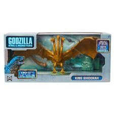 "King Ghidorah Jakks 6"" Action Figure Toy Play Set Godzilla King Monsters NEW"