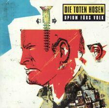 Die Toten Hosen - Opium fürs Volk - CD -