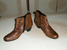 Chaussures marrons Rieker pour femme   eBay