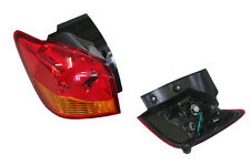 MITSUBISHI ASX XA/XB 8/2010-ON LEFT HAND SIDE OUTER TAIL LIGHT