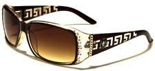 NEW CG LADIES WOMENS GIRL DESIGNER RHINESTONE BLACK CELEBRITY UV400 SUNGLASSES
