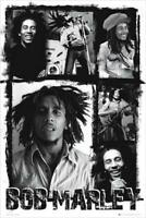 Bob Marley : Collage - Maxi Poster 61cm x 91.5cm new and sealed