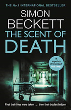 The Scent of Death (david Hunter 6) by Simon Beckett 9780553824124 |