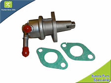 New Kubota Tractor Fuel Pump L2800  L2900
