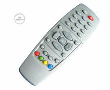 REMOTE CONTROL FOR DREAMBOX OPENBOX 500 DM500 S/C/T SILVER NVISION BLACBOX