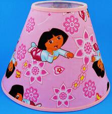 Dora Pink Handmade Lamp Shade Lampshade