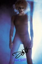 Daryl Hannah Blade Runner SIGNED AUTOGRAPHED 10X8 REPRO PHOTO PRINT