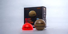 Deeper CHIRP+ 2 / Castable, Wireless, GPS Enabled, GPS Fish Finder Carp Fishing
