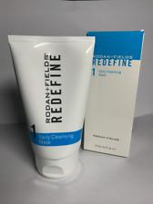 Rodan + Fields Redefine Step 1 Daily Cleansing Mask - 4.2 Fl.Oz. NEW SEALED