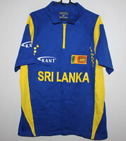 Sri Lanka national cricket team shirt Size XL Kant