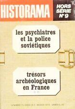 HISTORAMA // Hors Série n° 9 // Les psychiatres et la police soviétique