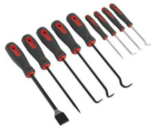 SCRAPER & HOOK SET 9PC FROM SEALEY AK5209 SYP