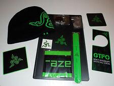 Razer extended loot pack