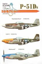 Eagle Cal decals 1/72 P-51D Mustang Part 2 # 72140