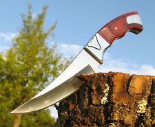 Jagdmesser 25 cm Messer Knife Couteau Buschmesser Machete Coltello Cuchillo J011