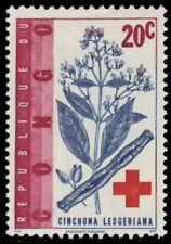 "D.R. CONGO 444 (Mi120) - Red Cross Centenary ""Quinine"" (pa53331)"