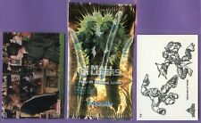 ⱡ 1998: Small Soldiers: 90 Card BASE Set & 9 Tattoo Cards