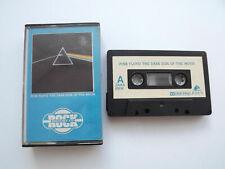 Pink Floyd - The Dark Side Of The Moon - Cassette, Made In Poland