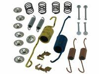 For 2006-2010 2012-2018 Volkswagen Passat Brake Hardware Kit Front 65225WP 2007