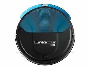 Rowenta Smart Force Essential Aqua RR6971WH -robot Vacuum Cleaner 2 on 1 with