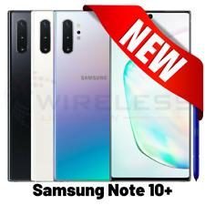 SAMSUNG GALAXY NOTE 10+ Plus SM-N975U 4G LTE 256GB UNLOCKED/TMOBILE/AT&T NEW