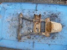 1999 POLARIS SPORTSMAN 500 4WD RIGHT REAR LOWER A-ARM WITH KNUCKLE