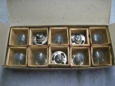 10 Pack Westinghouse 2320 Prefocus Headlight Bulb 6-8 volt 32 - 21 CP Lamp