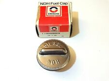 1981-1986 GM DIESEL METAL FUEL GAS CAP NOS