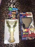 Ultraman Tiga figure Makeover Item Spark Lense made in 1996 from JAPAN F/A