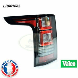 LAND ROVER REAR LIGHT LAMP LEFT RANGE 13-16 LR061682 VALEO