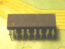 ILQ2 Transistor Salida Optoacopladores Fototransistor Out Quad Infineon 1unidad
