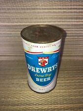 Drewrys Extra Dry Beer Can,12 oz