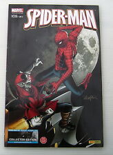 SPIDER-MAN -N° 105 (serie 2) COLLECTOR EDITION . MARVEL