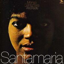 Mongo Santamaria - Afro Roots [New CD]