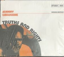 JOHNNY OSBOURNE - TRUTHS AND RIGHTS Cd Nuevo Precintado
