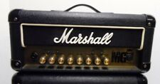 VTG Marshall MG Guitar Head Cab 15 Watt Mini Micro Stack Amp Amplifier MG15 HFX