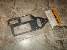 RC HPI Firestorm Upper Deck Plate Black (1) 86893