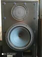 Tocaro 42 E Highend Lautsprecher schwarz mit Ständer