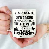 Coworker Leaving Gift Goodbye Gift For Co Worker Work Colleague Gift Mug