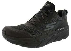 SKECHERS MEN MAX CUSHIONING PREMIER VANTAGE PERFORMANCE WALKING & RUNNING SHOES
