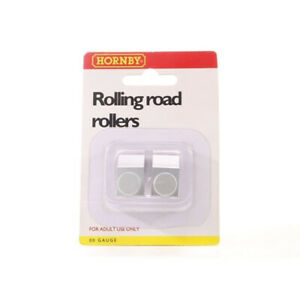 HORNBY R8212 Rolling Road Rollers For R8211