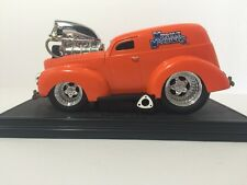 1/18 Muscle Machines '40 Sedan Delivery