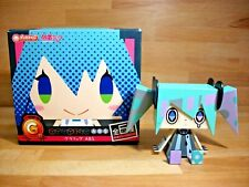 UK Seller teardrop  Miku Hatsune Graphic figure Japan Anime Kawai import  no box