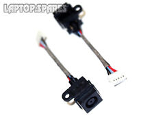 Dell Inspiron 1464 1564 1764 DC Power Jack Socket and Cable Wire DW440