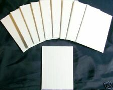 10 2x3 XF Blank Canvas Panels mini Art supply canvases