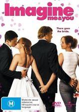 IMAGINE ME & YOU DVD