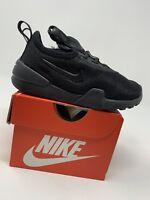 TODDLER BOYS: Nike Ashin Modern Shoes, Black - Size 8C BQ0280-001